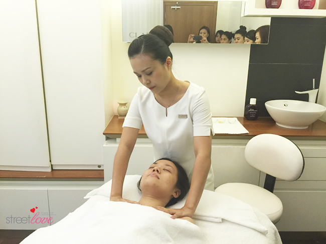 Clarins Tri-Active Face Treatments 3