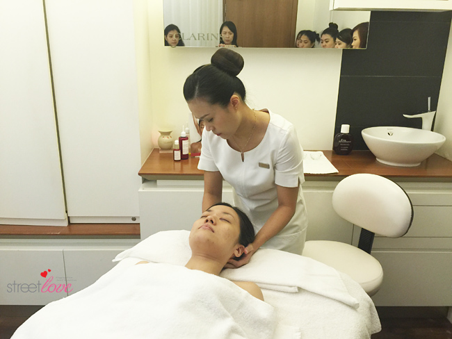 Clarins Tri-Active Face Treatments 4