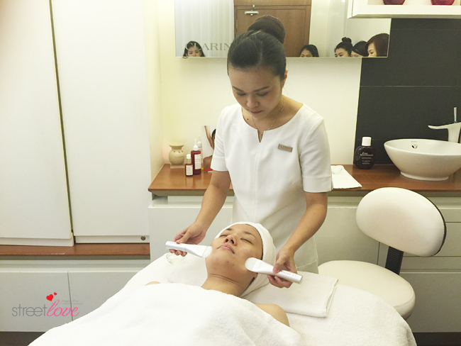 Clarins Tri-Active Face Treatments 7