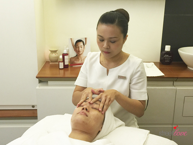 Clarins Tri-Active Face Treatments 8