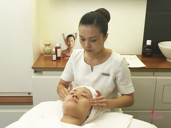 Clarins Tri-Active Face Treatments 9