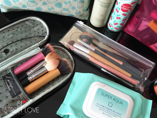Beauty Products I Bring When I Travel 3