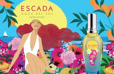 ESCADA Agua Del Sol