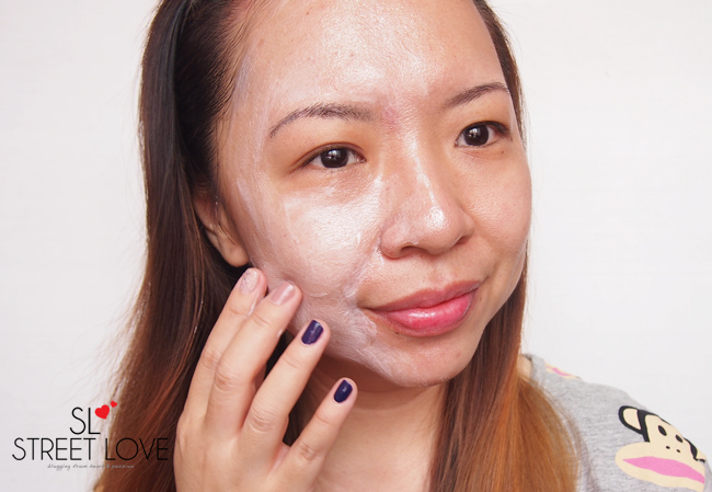Estée Lauder Revitalizing Supreme Global Anti-Aging Mask Boost Texture