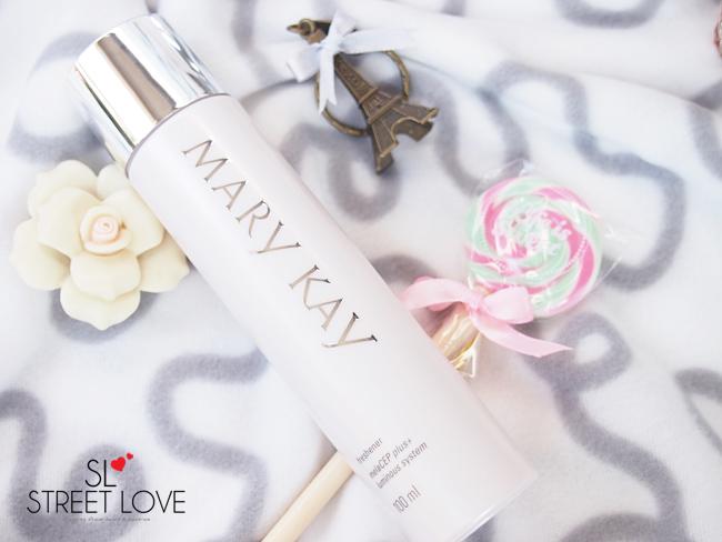 Mary Kay MelaCEP Plus+ Luminous System Freshener