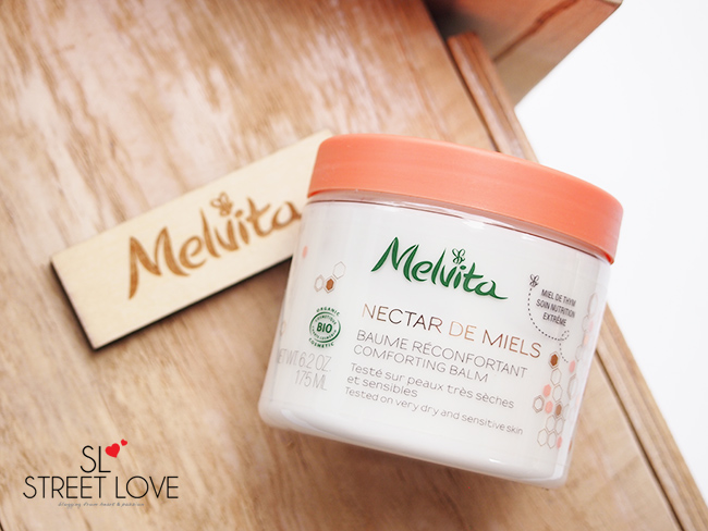 Melvita Nectar De Miels Comforting Balm 1