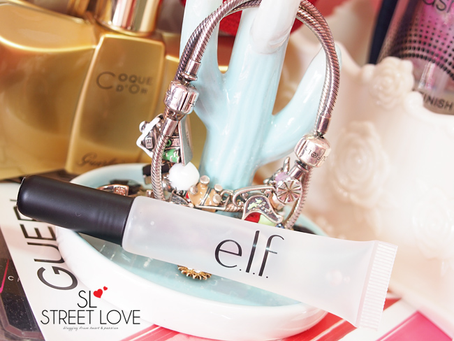 ELF Kiss It Goodbye Lip Color Remover