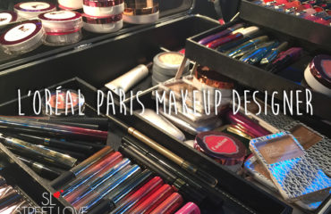 Loreal Paris Makeup Designer