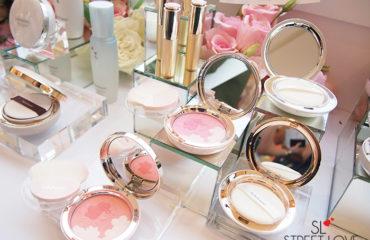 Sulwhasoo K-Beauty Makeup Collection
