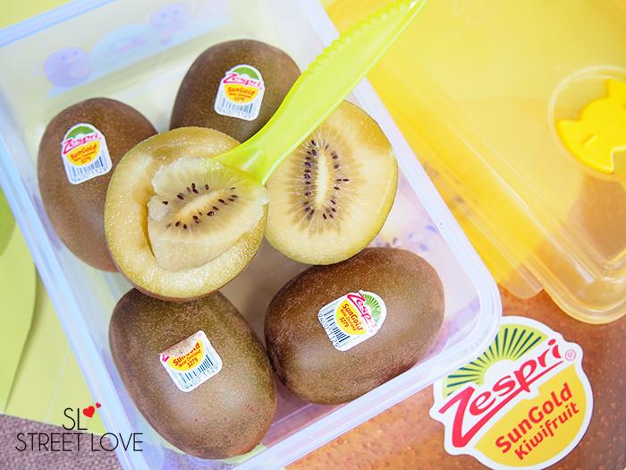 Zespri SunGold Kiwifruit 2