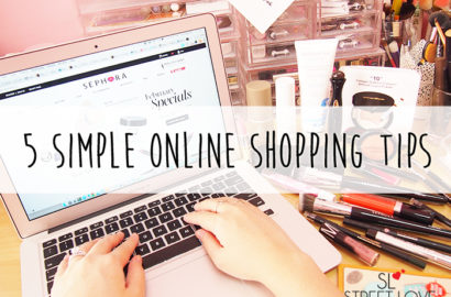 5 Simple Online Shopping Tips