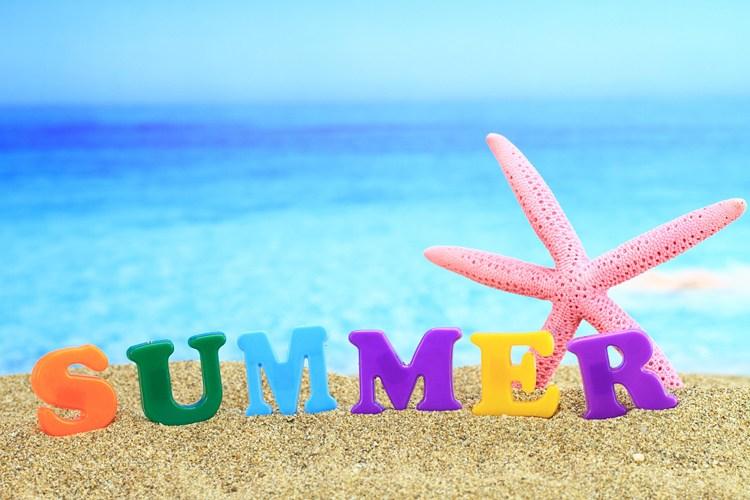6 Ways To Enjoy The Summer 1