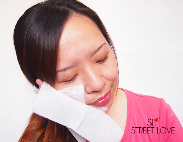 Clarins V-Facial Intensive Wrap Drainage