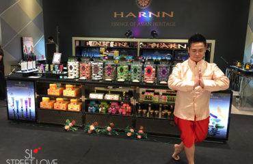 HARNN Launch 1
