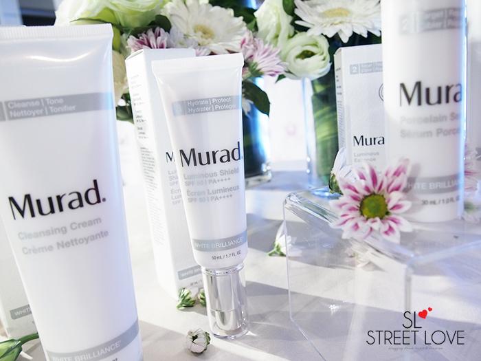 Murad White Brilliance 3