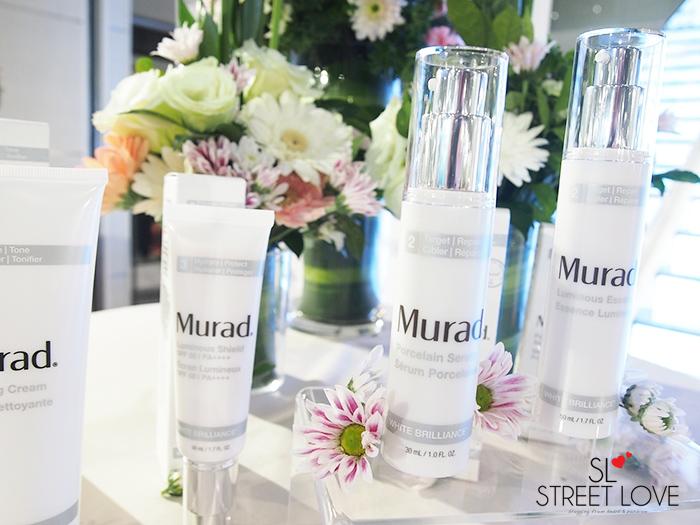 Murad White Brilliance 4