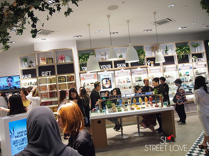 The Body Shop KLCC New Store 3