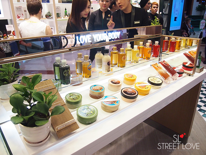 The Body Shop KLCC New Store 5