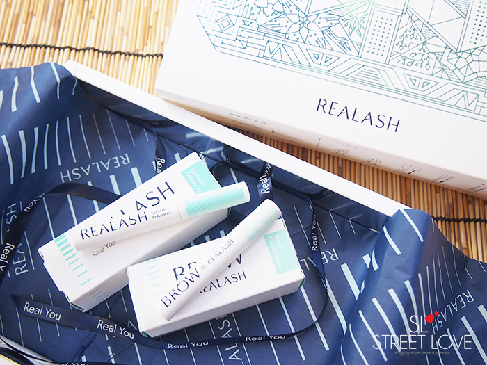 Realash Unboxing 2