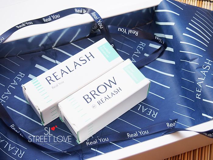 Realash Unboxing 5