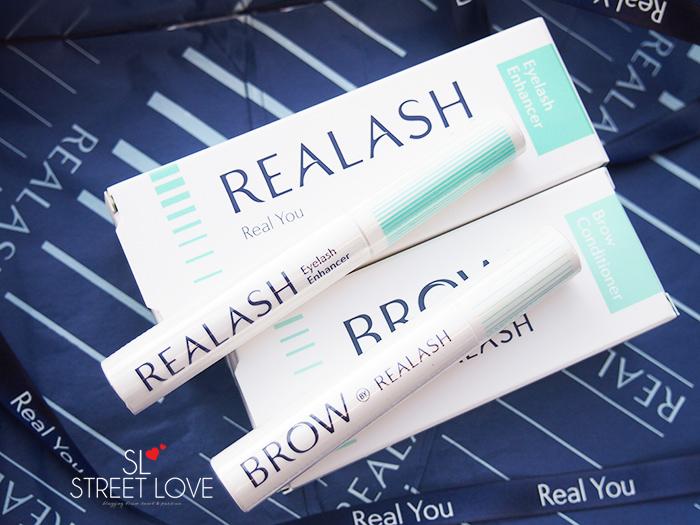 Realash Unboxing 6