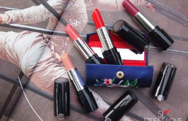 Mary Kay Gel Semi-Matte Lipstick 1