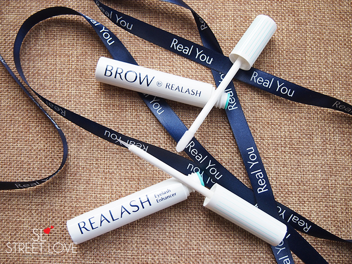 Realash Brow Conditioner and Eyelash Enhancer 2