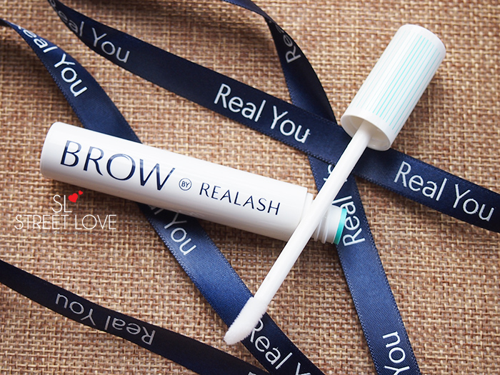 Realash Brow Conditioner