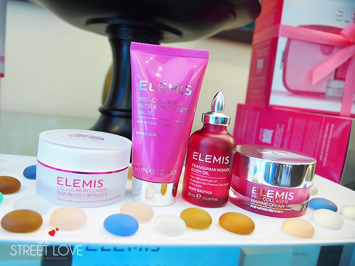 ELEMIS The Hero Collection 3