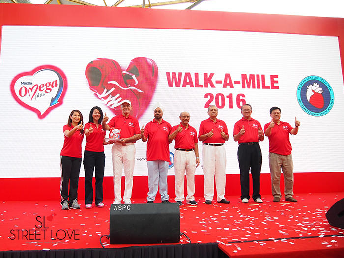 Nestle Walk-A-Mile 2016 22