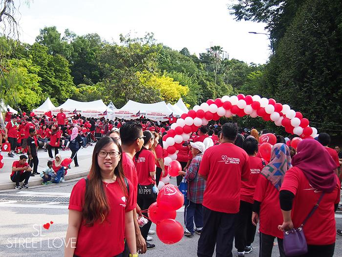 Nestle Walk-A-Mile 2016 32