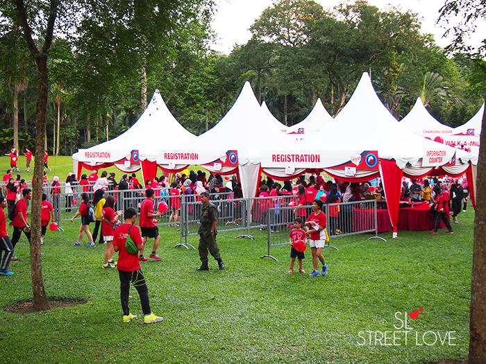 Nestle Walk-A-Mile 2016 4