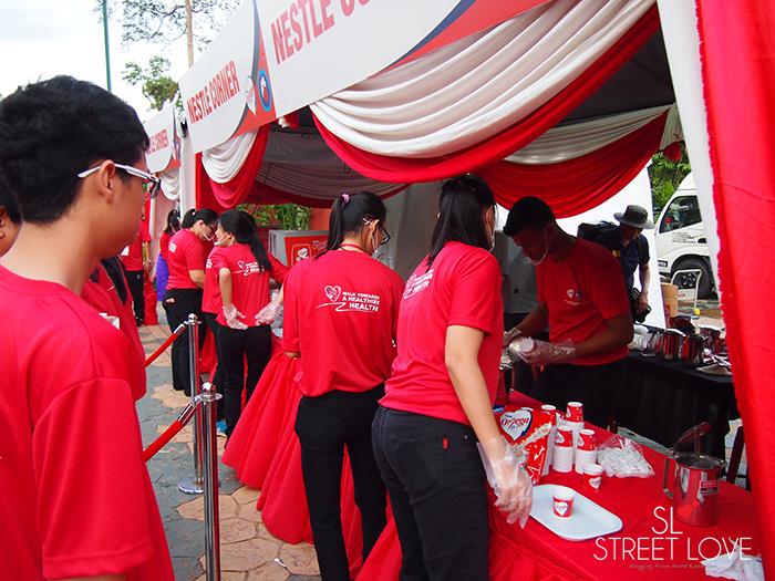 Nestle Walk-A-Mile 2016 8
