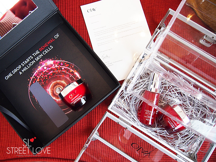 Olay Regenerist Miracle Duo 5