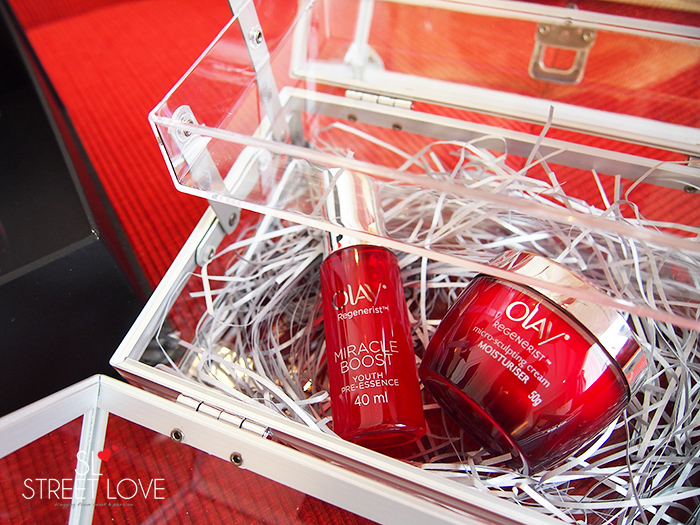 Olay Regenerist Miracle Duo 6