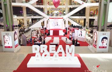 SK-II Dream Park 1