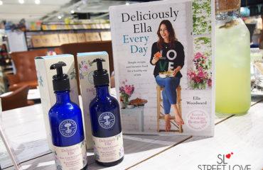 Neal's Yard Remedies Deliciously Ella Range 1
