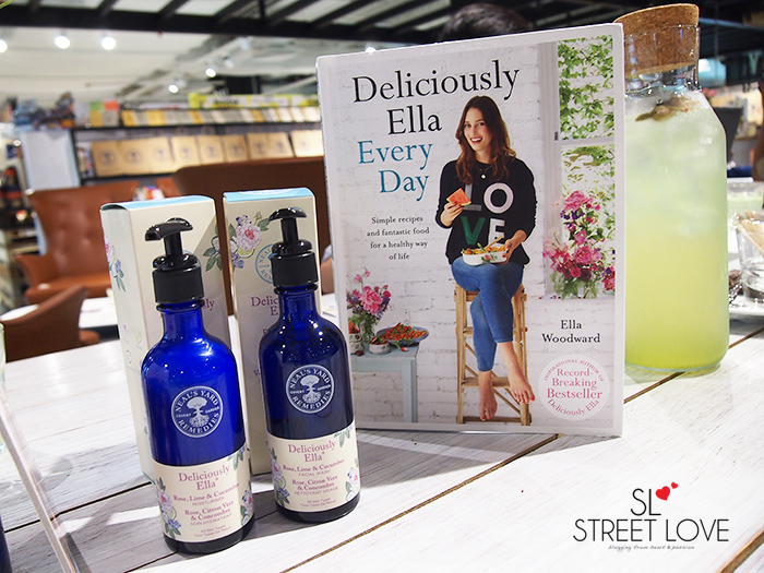 Neal's Yard Remedies Deliciously Ella Range 1