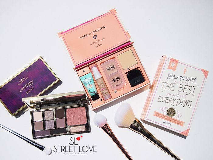 Sephora Travel Friendly Makeup
