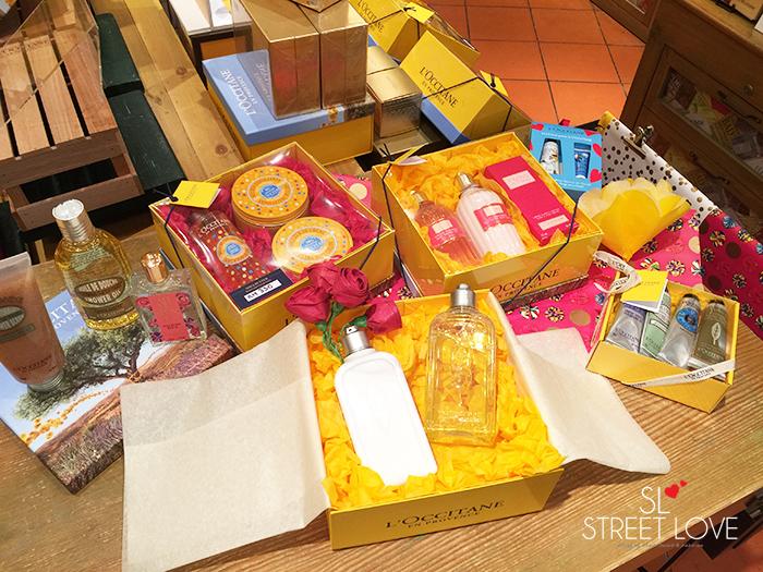 L'Occitane Gifting 3