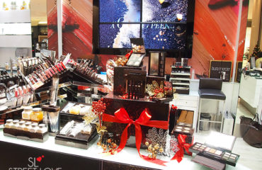 Laura Mercier Holiday Collection 2016