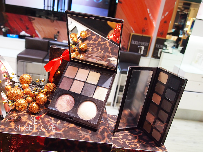 Laura Mercier Holiday Colour Collection 2016 3