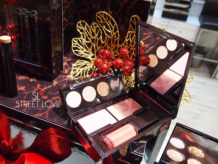 Laura Mercier Holiday Colour Collection 2016 4