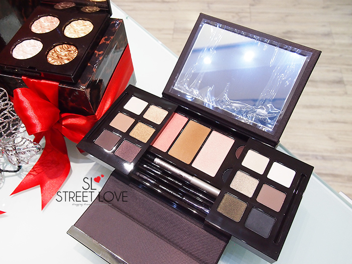 Laura Mercier Holiday Colour Collection 2016 6