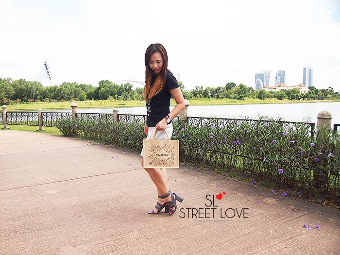 #IWillBeOkay Beauty Bag 3
