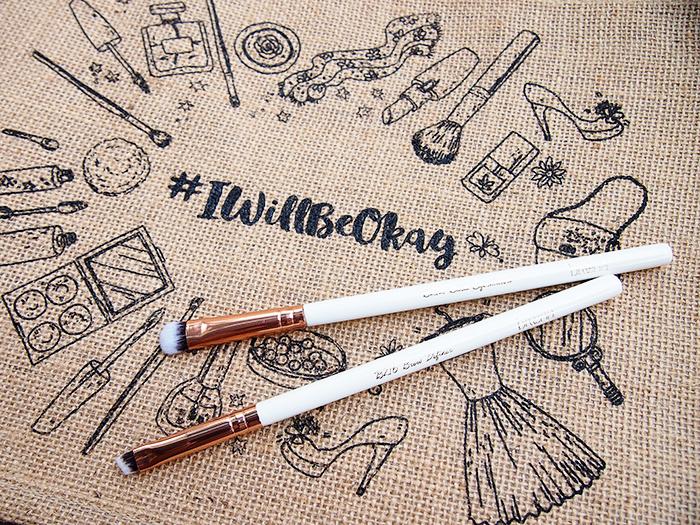 #IWillBeOkay Beauty Bag 8