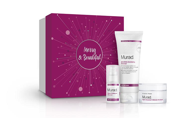 Murad Merry & Beautiful Set at RM498