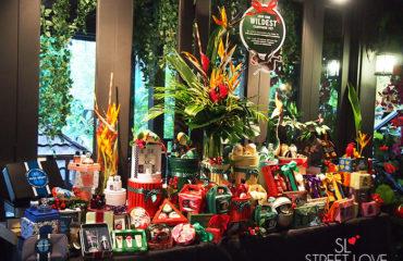 The Body Shop Wildest Christmas Ever 1