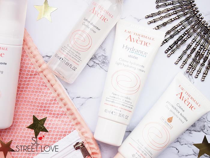 Avene Hydrance Optimale Light Hydrating Cream 1