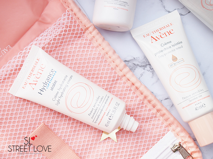 Avene Hydrance Optimale Light Hydrating Cream 2